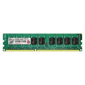 Transcend サーバー ワークステーション用メモリ PC3-10600 DDR3 1333 8GB 1.5V 240pin ECC DIMM T yschoice