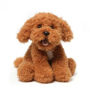 GUND パピー ドッグ チョコレート Jewel Puppy #4059969|yschoice
