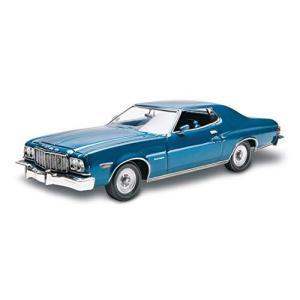 アメリカレベル 1/25 76 フォード グラントリノ プラモデル 4412|yschoice