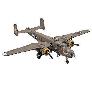 アメリカレベル 1/48 B-25J ミッチェル 05512 プラモデル|yschoice