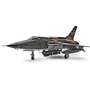 アメリカレベル 1/48 F-105D T-Sticks2 05866 プラモデル|yschoice