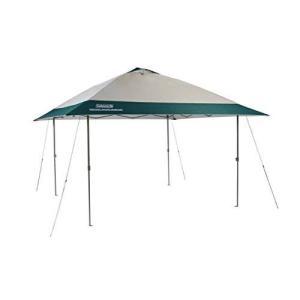Coleman コールマン インスタント キャノピー テント 4m×4m 13ft×13ft yschoice