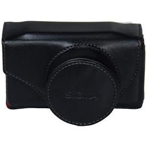 SIGMA 革製ハードケース HC-11 DPシリーズ用|yschoice