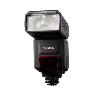SIGMA フラッシュ ELECTORONIC FLASH EF-610 DG SUPER キヤノン用 ETTLII ガイドナンバー61 927387|yschoice