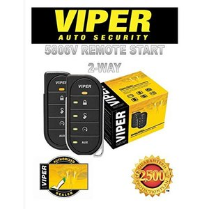 VIPER 5806V バイパー カーセキュリティ|yschoice