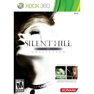 Silent Hill HD Collection (輸入版) - Xbox360|yschoice