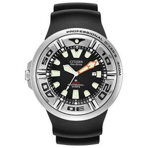 CITIZEN[シチズン] MODEL NO.bj8050-08e Men's ECO-DRIVE WR300 Professional Diver yschoice