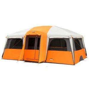 コア 12人用キャビンテント 超巨大テント CORE 12-person Cabin Tent yschoice