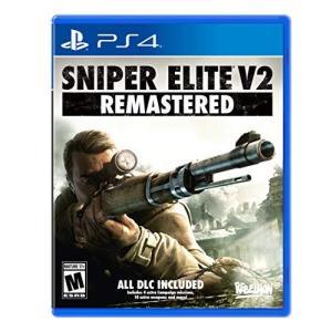 Sniper Elite V2 Remastered (輸入版:北米) - PS4|yschoice