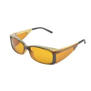 ESCHENBACH(エッシェンバッハ) エッシェンバッハ ウェルネス・プロテクト 遮光眼鏡 ライトブラウン大・No1663-265 ライトブラウン|yschoice