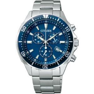 [シチズン]CITIZEN 腕時計 Citizen Collection シチズン コレクション Eco-Drive エコ・ドライブ クロノグラフ ダ yschoice