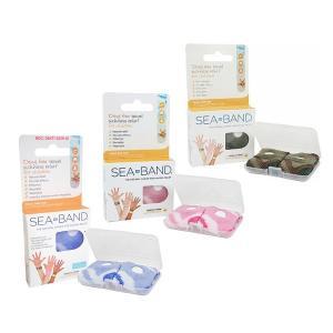シーバンド SEA BAND 正規品 <子供用>1ペア2個組セット【メール便送料無料】