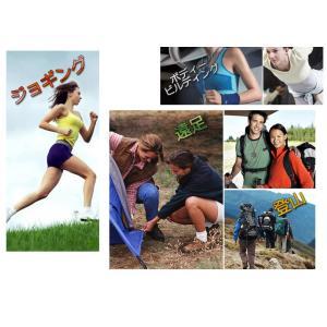 2個セット ランニングポーチ ボトルポーチ ウエストポーチ 揺れにくい 防水 メッシュ スポーツ ウォーキング ジョギング スマホ ツーリング バッグ 伸縮  iphone|ysmya|07