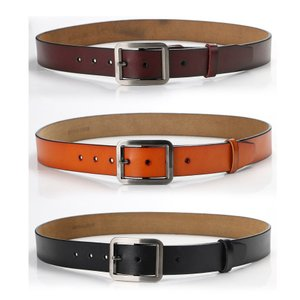 ベルト メンズ レザー 牛革ベルト 本革ベルト 紳士ベルト メンズ 革 ブラック ブラウン|ysmya|05