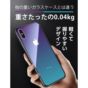 iPhone XS ケース 強化ガラス iPhone8 ケース XS MAX ケース iphonex iPhone7 iPhone8Plus iPhone7Plus スマホケース カバー  ポイント消化|ysmya|04