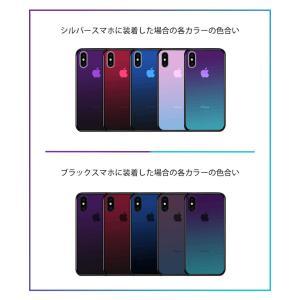 iPhone XS ケース 強化ガラス iPhone8 ケース XS MAX ケース iphonex iPhone7 iPhone8Plus iPhone7Plus スマホケース カバー  ポイント消化|ysmya|10
