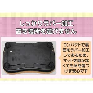 シェイカー式 振動マシン 1分間800回 振動99段階 静音 ダイエット 効果的 ブルブル振動マシン 5モード ゴムハント付き PSE認証 日本語説明書 TOKAI 公式販売|ysmya|09