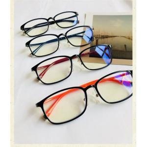 5点セット ブルーライトカットメガネ 在宅ワーク テレワーク 在宅勤務 PCメガネ ブルーライトカット率最大92% UVカット率最大96% JIS検査済|ysmya|14
