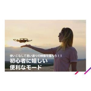 ドローン ミニドローン カメラ付き 200g以下 初心者 宙返り 手の姿勢で撮影 録画 スマホ 遠隔操作リモコン 日本語説明書|ysmya|05