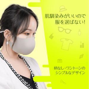 6枚セット 冷感マスク 日本製コーティング 大きめ 子供用 小さめ 洗える 夏用 秋用 接触冷感マスク  涼感 涼しい ひんやり ウイルス 防塵 花粉 飛沫対策|ysmya|12