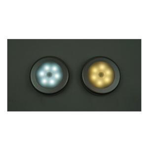 3個セット センサーライト 人感ライト LED ライト 室内 屋内 電池式 クローゼット 廊下 階段 自動点灯 送料無料|ysmya|16