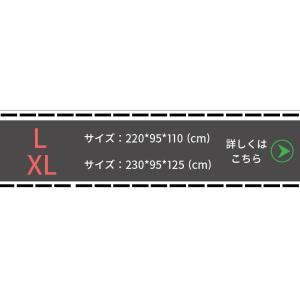 プレミアム バイクカバー L XL サイズ オートバイカバー  丈夫な厚手生地 撥水加工 UVカッ ト セキュリティーホール付き 防 犯ロック対応|ysmya|05