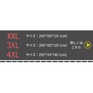 プレミアム バイクカバー L XL サイズ オートバイカバー  丈夫な厚手生地 撥水加工 UVカッ ト セキュリティーホール付き 防 犯ロック対応|ysmya|06