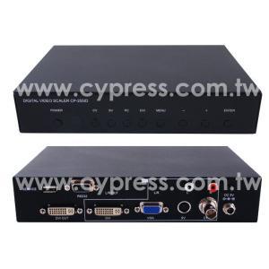 Cypress DVI/CV/SV - DVI スケーラー CP-255iD|ysol