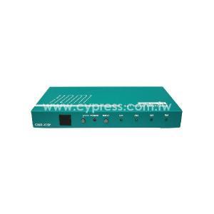 Cypress HDMI 1.3スイッチ 4ポート CLUX-41SY|ysol