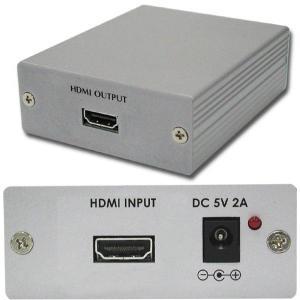 Cypress HDMIリピーター CP-263HS|ysol