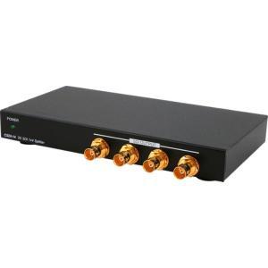 Cypress 3G-SDI 1 x 4 スプリッター CSDI-14|ysol