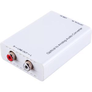 Cypress 光ファイバー − アナログオーディオコンバーター DCT-1|ysol