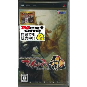 戦国絵札遊戯 不如帰 乱(PSP)(新品)|ystore-nextone2