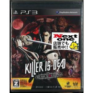 初回)KILLER is DEAD(PS3)(新品)|ystore-nextone2