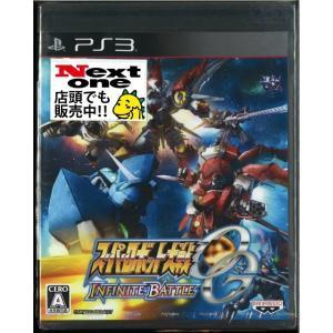 通常版 スーパーロボット大戦OG INFINITE BATTLE(PS3)(新品)|ystore-nextone2