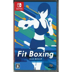 Fit Boxing(ニンテンドースイッチ)(新品)