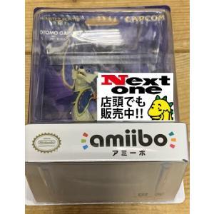 amibo オトモガルク(モンスターハンターシリーズ)CSZ-4200MH1500(TVゲーム本体・周辺機器)(新品)|ystore-nextone2