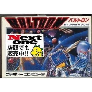 中古 ファミコン バルトロン|ystore-nextone