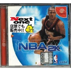 中古 ドリームキャスト NBA 2K|ystore-nextone
