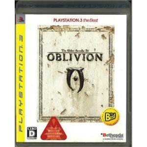 中古 PS3 廉価版 ジ・エルダースクロールズIV:オブリビオン ystore-nextone