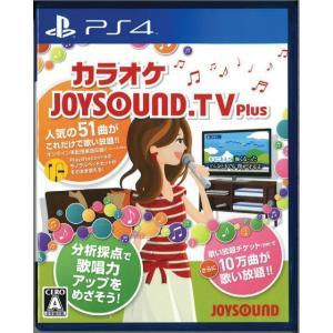 中古 PS4 JOYSOUND.TV Plus|ystore-nextone