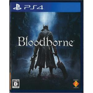 中古 PS4 通常版 Bloodborne|ystore-nextone