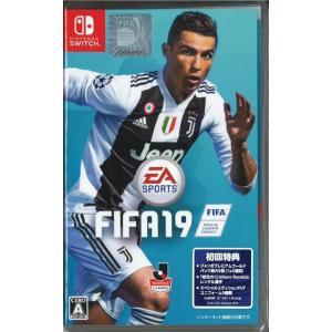新品 ニンテンドースイッチ 通常版 FIFA19 STANDARD EDITION ystore-nextone