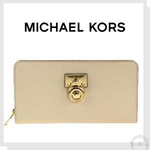 [訳あり] 【MICHAEL MICHAEL KORS】 アウトレット マイケルマイケルコース 35T6GHXZ1L BALLET [金具にキズあり] ysy