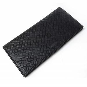 Calvin Klein カルバンクライン CK 二つ折り 長財布 79840 ブラック メンズ|ysy