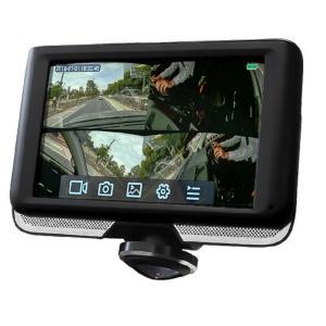 KEIYO 360度 パノラマ ドライブレコーダー AN-R059 水平方向 全方位録画 マイクロSD付き|ysy
