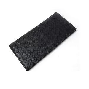 Calvin Klein カルバンクライン CK メンズ 長財布 79840 ブラック レーベル|ysy