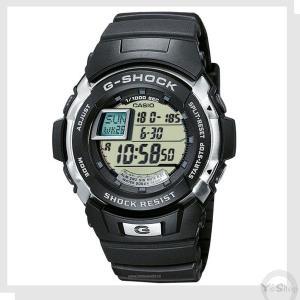 [訳あり]送料無料 【CASIO】 G-SHOCK Gーショック  腕時計  G7700−1ER 海外モデル|ysy