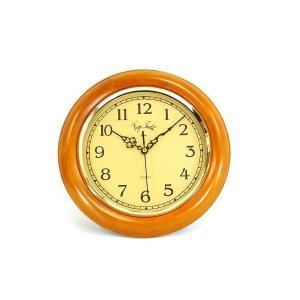 [訳あり] 送料無料 【VEGETABLE】 ベジタブル 木製掛け時計 GD-W113  [外箱不良]|ysy