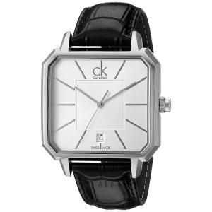 カルバンクライン CK Calvin Klein 腕時計 K1U21120 メンズ 並行輸入品|ysy